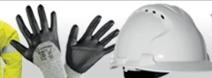Safety Signage and PPE – Personal Protective Equipment